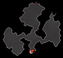 Troll invasion cave map