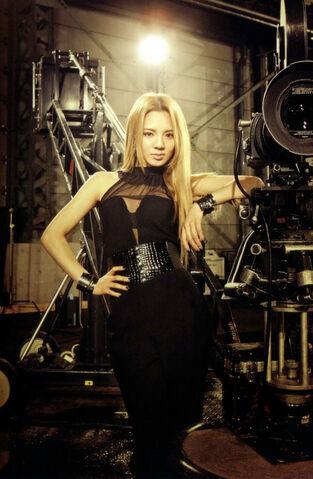 {SNSD/ Girls' Generation} 313px-Hyo_Yeon16