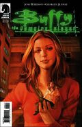 Buffy the Vampire Slayer Season Eight Vol 1 4-C