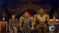 Thundercats 2011 Wikia on Http   Thundercats Wikia Com Wiki Thunderians  2011 Tv Series   193 Kb