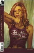Buffy the Vampire Slayer Season Eight Vol 1 5