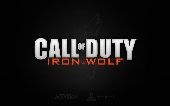 CoD Iron Wolf Webimage