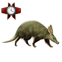 Huge item aardvark 01