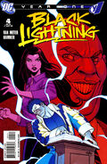 Black Lightning Year One Vol 1 4