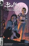 Buffy the Vampire Slayer Season Eight Vol 1 6-B