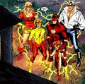 Flash Family 004