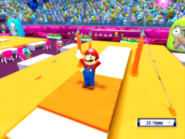 Mario London2012 Screenshot 1(Wii)