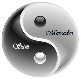 Samcedes Ying-Yang