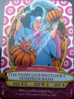 18 - Fairy Godmother