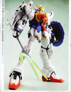 Shenlong Gundam EW 3