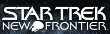 New Frontier logo