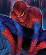 Garfield Spider-Man-01