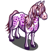 Cherry Blossom Horse-icon