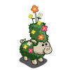 Grass Pig-icon