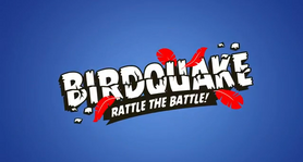 Birdquake