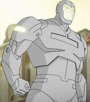White (Ben 10)