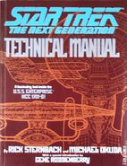 Star Trek The Next Generation Technical Manual (UK)