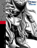 Batwoman Vol 1-6 Cover-2