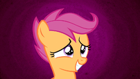 Scootaloo hehe oops S2E17