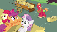 CMC happy at Big Mac S2E17