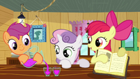 CMC Potion Done S02E17