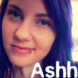 AshhBear