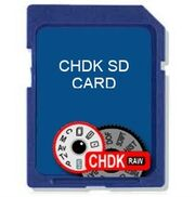 SD card