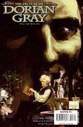 Marvel Illustrated The Picture of Dorian Gray Vol 1 3
