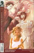 Buffy the Vampire Slayer Season Eight Vol 1 12
