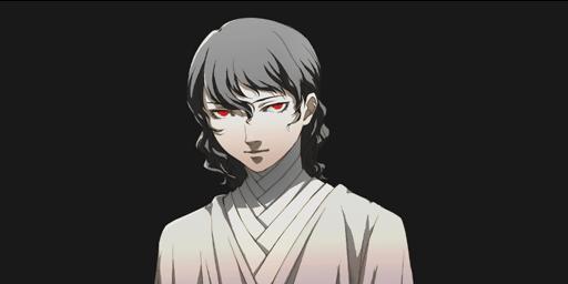 [Normal] Persona 4 Izanami_(Persona_4)