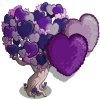 Giant Dark Heart Tree-icon