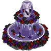 Black Rose Fountain-icon
