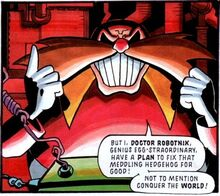 Robotnik (STC1)