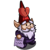 Dark Cupid Gnome-icon