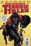 Tom Strong&#39;s Terrific Tales Vol 1 5