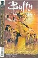 Buffy the Vampire Slayer Season Eight Vol 1 15-B