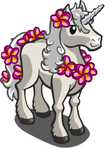 Aloha Unicorn-icon