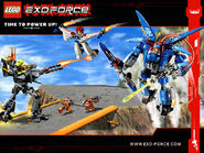 Exoforce 4