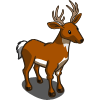 Key Deer-icon