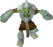 Bandos Avatar Goblin