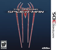 The Amazing Spider-Man - Nintendo 3DS game
