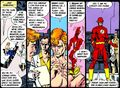 Flash Wally West 0060