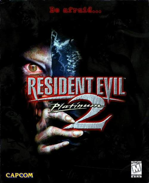 Resident Evil 2 – Platinum PS3 Hileleri