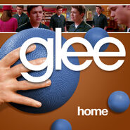 Glee - home irish