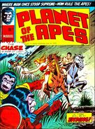 Planet of the Apes (UK) Vol 1 11