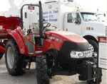 Case IH Farmall 75C MFWD - 2011