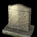 Gravestone - The Sims 2