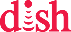 Dish Network logo 2012
