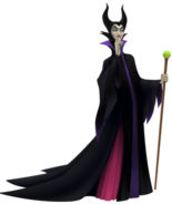 Maleficent KHREC