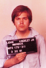 John Hinckley, Jr.